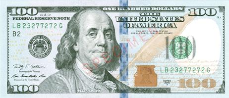 đô la mỹ giá trị thứ 9 thế giới