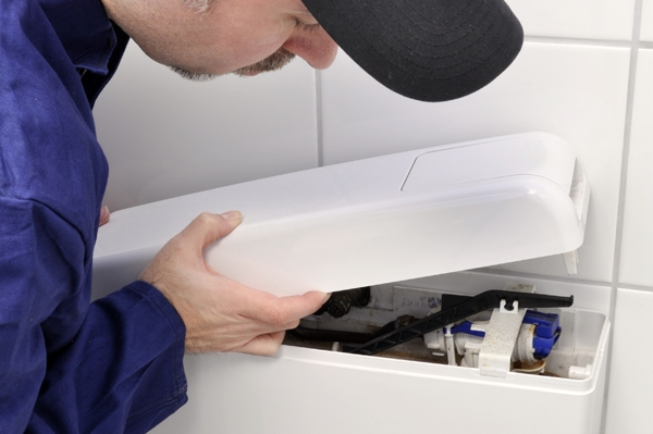 cambiar el mecanismo de una cisterna