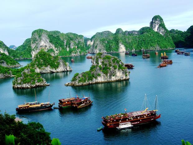 Báo Tây so sánh: Hà Nội - Sài Gòn, du lịch ở đâu cũng thú vị! - Ảnh 21.
