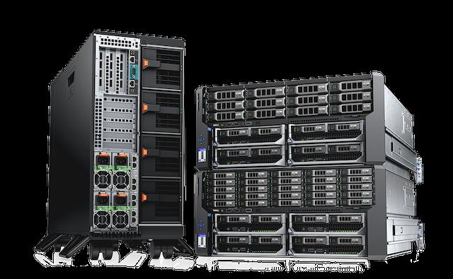 Nên thuê server hay mua server, các doanh nghiệp đã biết chưa?