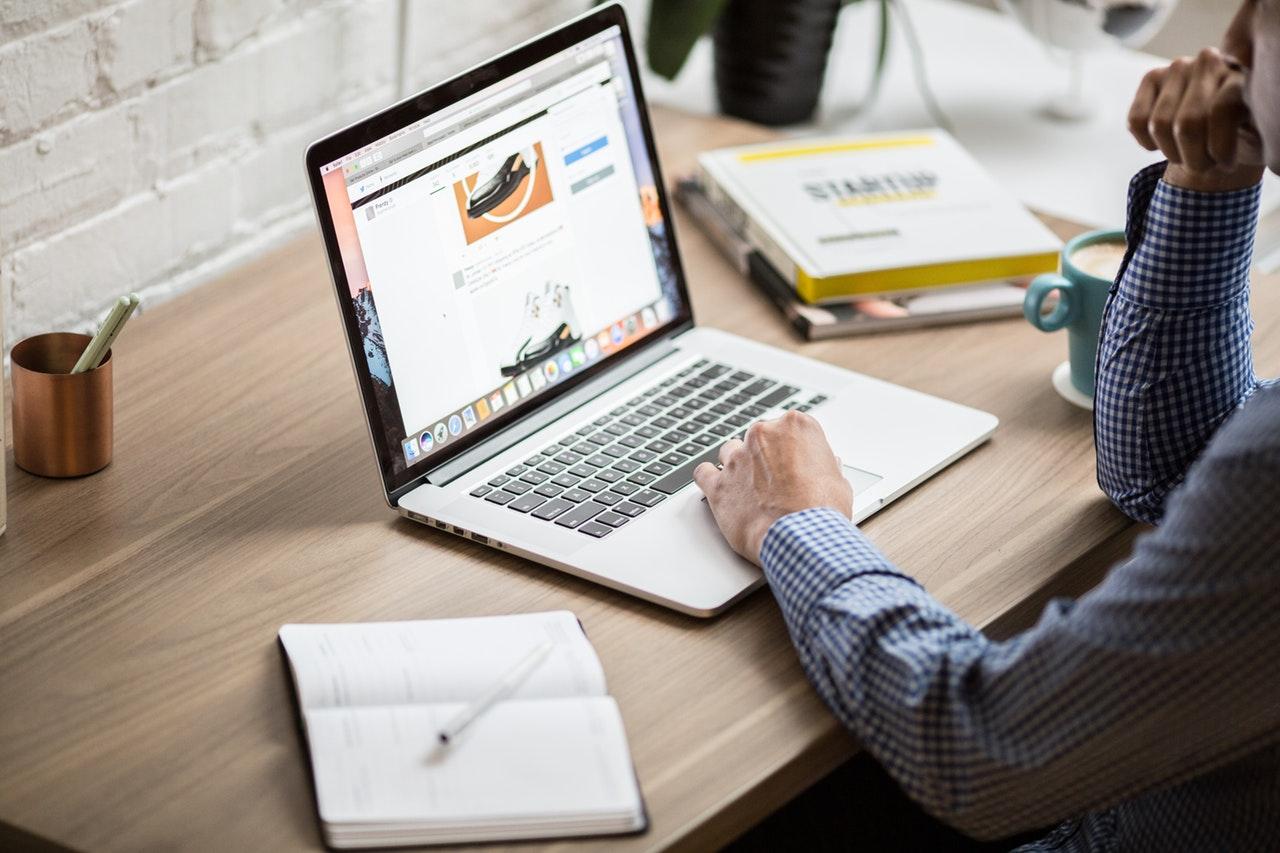 Comercio exterior: Parte del registro se hace en línea y parte de forma presencial