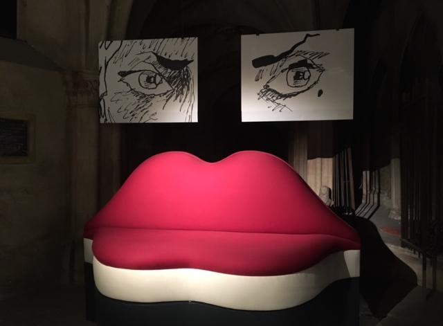 Muzeum Salvadora Dali Paryż