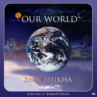 The official zain bhikha website » album » 03. The passing.