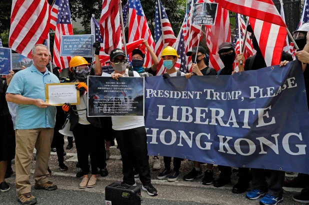 China-no-quiere-Hong-Kong-internacional-otros-países-protestas-Trump-Xi-Jinping-