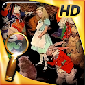 Alice in Wonderland HD (FULL) apk