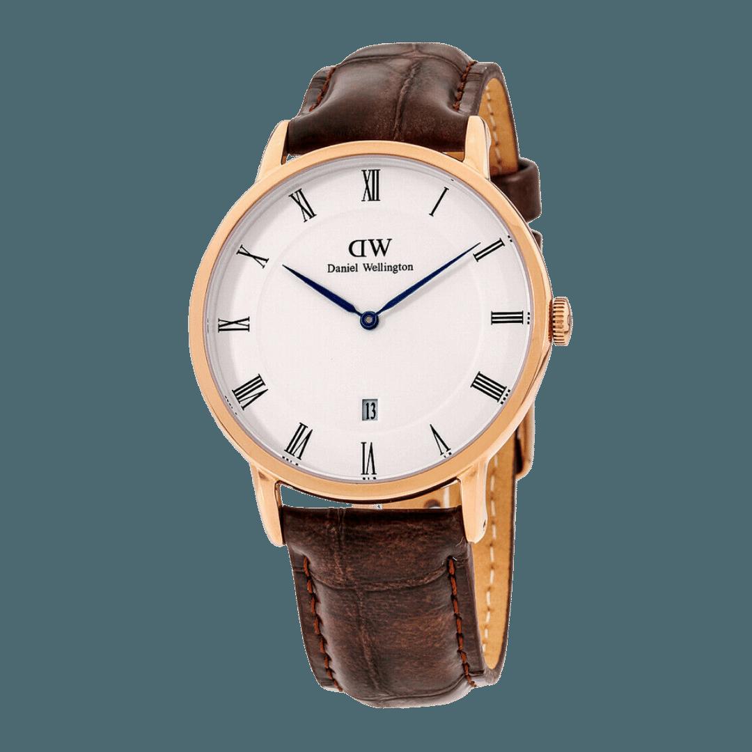 Fashion watch style - Daniel Wellington watch