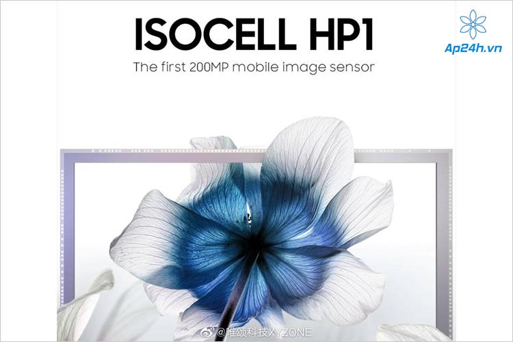 HP1 200 MP có thể sẽ ra mắt trên Xiaomi 12
