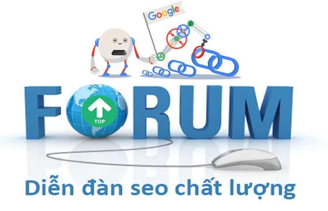 Điểm danh Các forum cho mua backlink như thế nào tốt nhất năm 2020