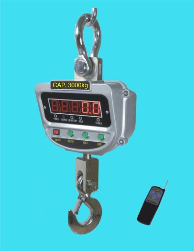 Công ty Minh Phúc – nơi cung cấp cho bạn cân treo điện tử chất lượng