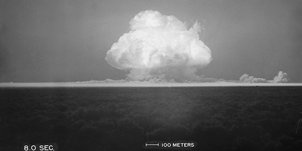 On July 16, 1945, the world's first atomic bomb was detonated approximately 60 miles north of White Sands National Monument.