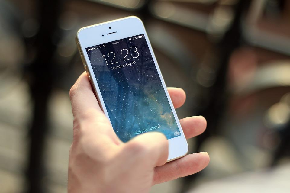 ¡MALWARE EN IOS! Se revela falla de seguridad en Iphones