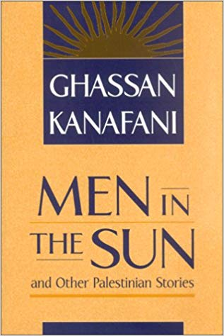Image result for men in the sun kanafani