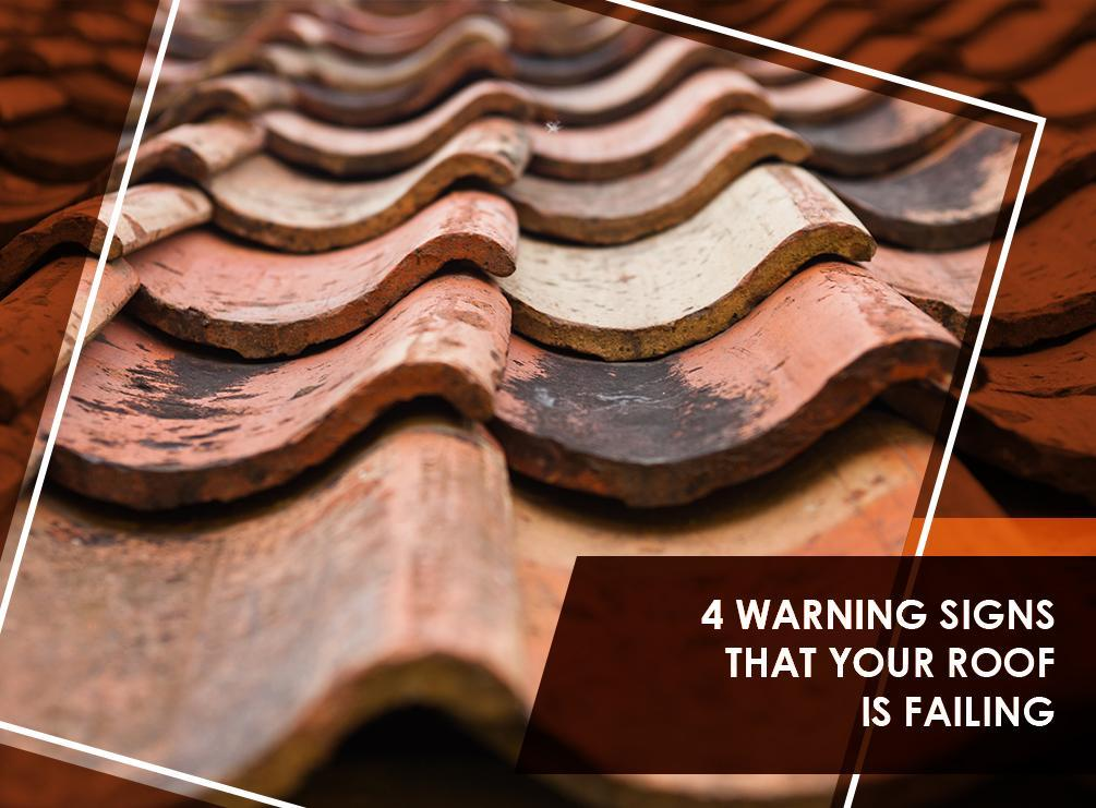 & 4 Warning Signs That Your Roof Is Failing memphite.com