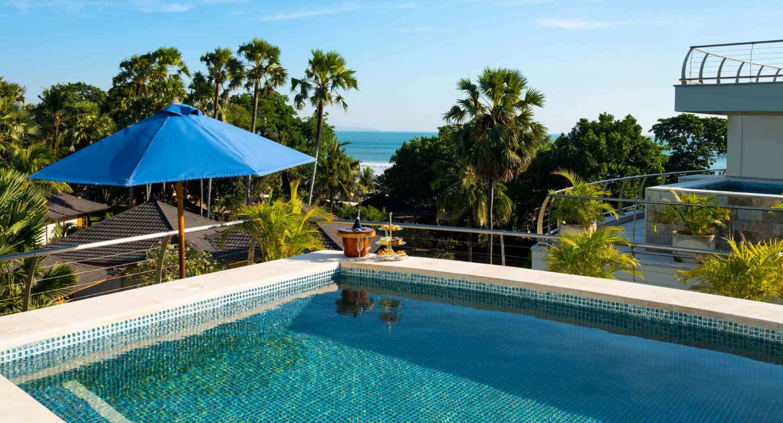 Vacation club in Bali