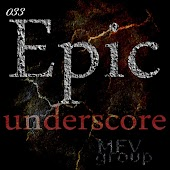Epic Underscore