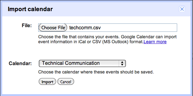 Google Student Blog: Student Tip: Use Google Docs and Calendar to