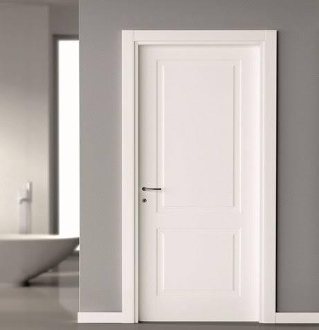 ประตูยูพีวีซีและประตูไวนิล