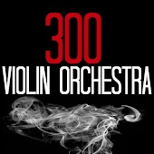 300 Violin Orchestra [In the Style of Jorge Quintero] [Instrumental Karaoke Version]