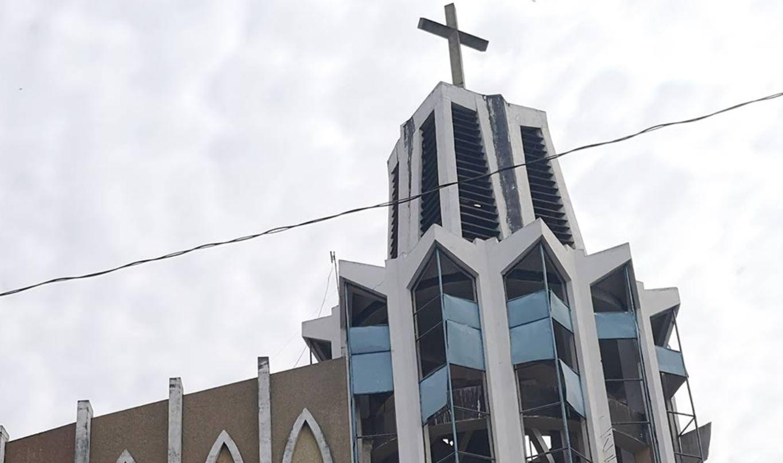 Philippines: Giáo hội ở Jolo chiến đấu với 'những lực lượng ác thần'