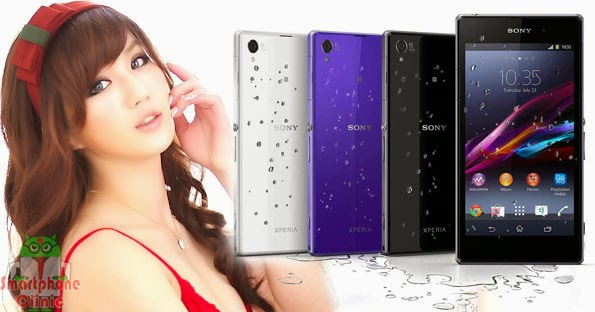 step the root sony xperia z1 compact d5503 you