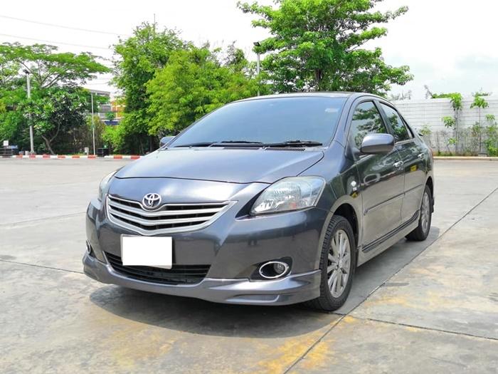 Toyota Vios กับเครื่อง 1.5 ลิตรที่ประหยัด ทนทาน และซ่อมง่าย