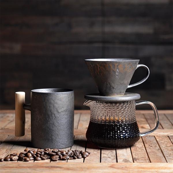 手沖咖啡教學-咖啡粉與水的比例