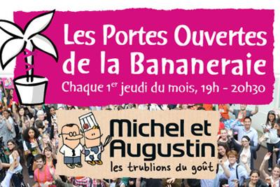 Storytelling Michel & Augustin