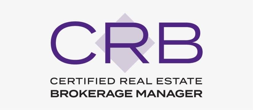 Best real estate designations CRB