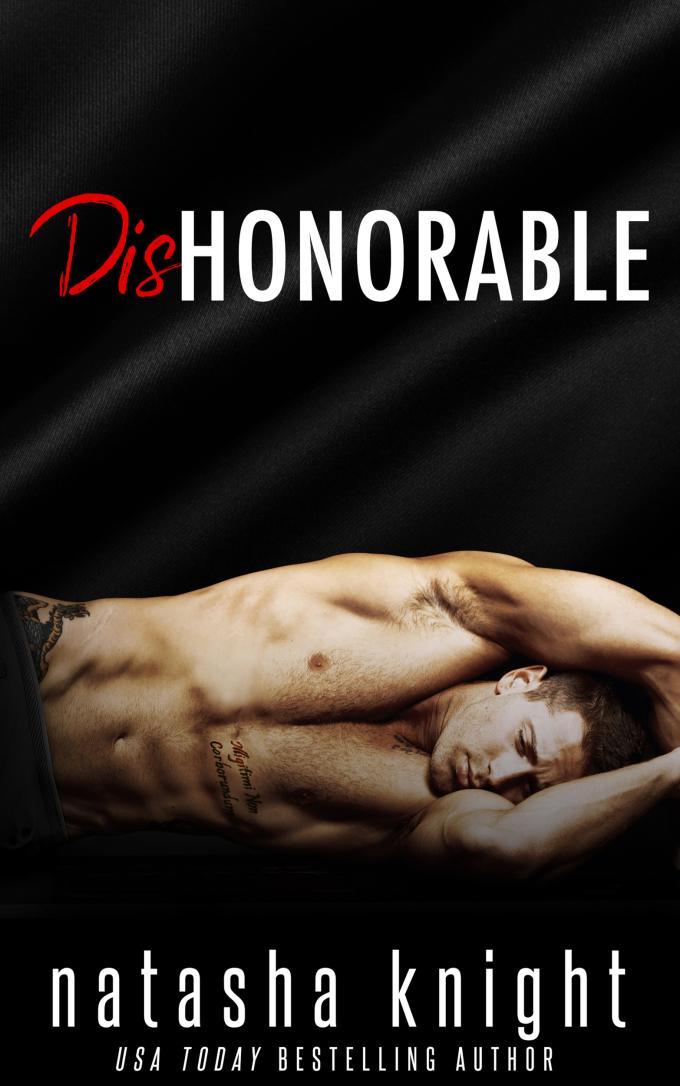 DisHonorable-AMAZON