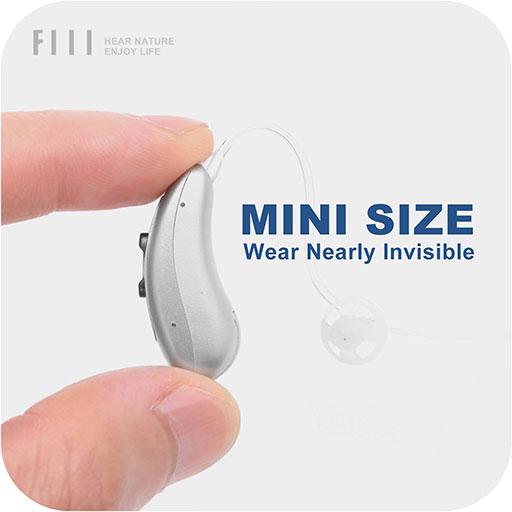 FIIL Mini Hearing Amplifier Image