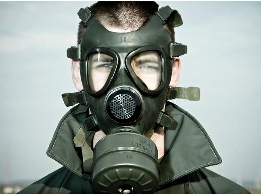 Top 3 loại mặt nạ phòng độc hóa chất tốt nhất hiện nay