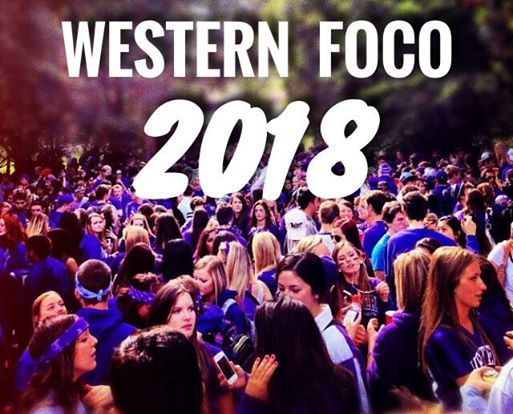 "10 Tips for Surviving Western University's FOCO AKA ""Fake Homecoming"