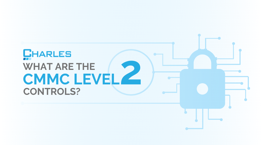 What are the CMMC Level 2 controls?