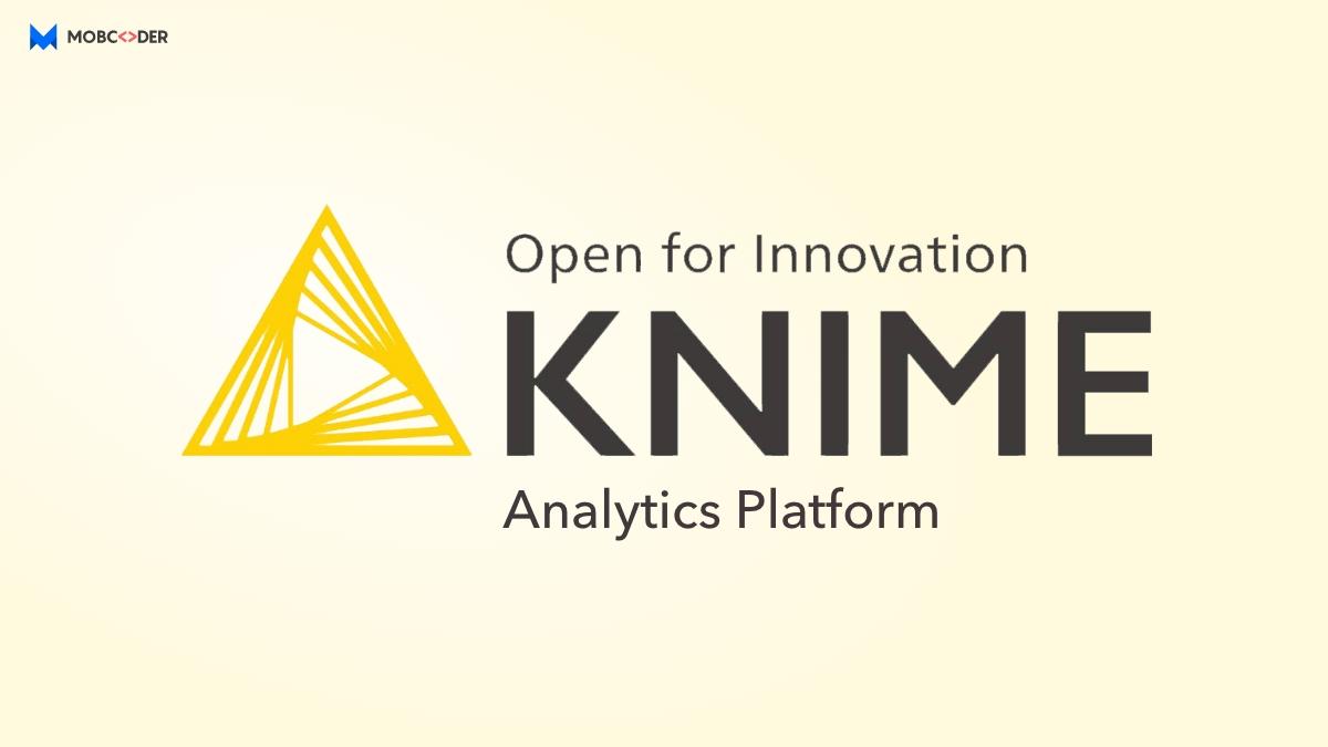 KNIME Platform for Analytics