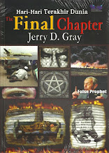 The Final Chapter: Hari-Hari Terakhir Dunia (new) | RBI