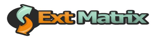 ExtMatrix logo