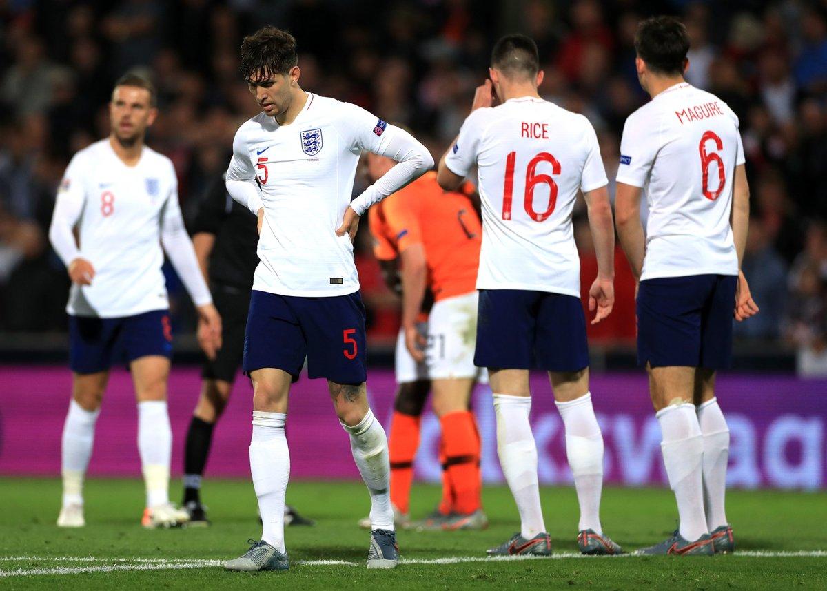 Хацкевич остался в Динамо, проклятие сборной Англии, травма Неймара. Главные новости за 6 июня - изображение 1