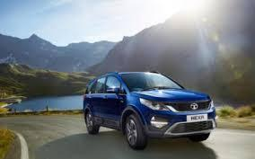 Image result for Tata Hexa 2018