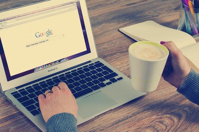 keyword analysis - google search