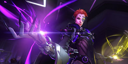 Omnics and Orisons: Overwatch Characters as Pathfinder