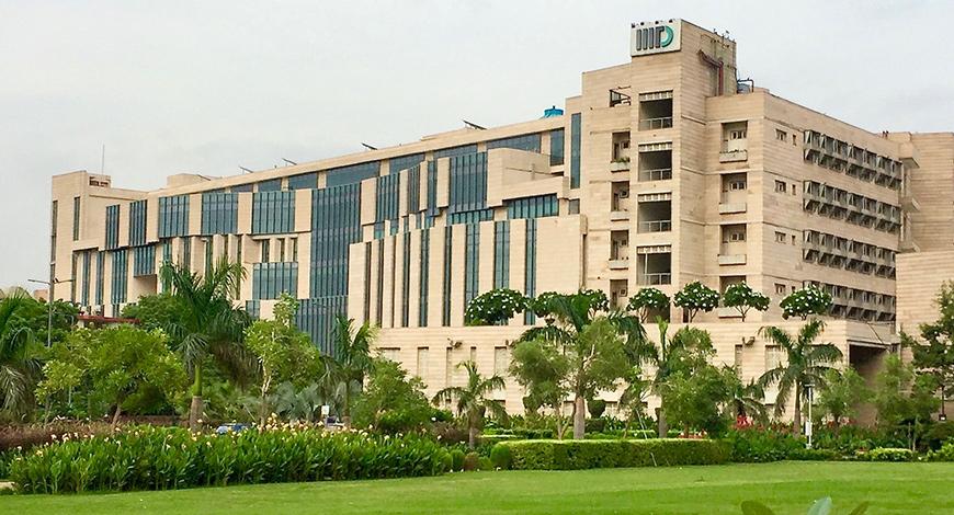 IIIT Delhi course on AI