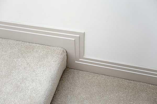 Home DIY Trends: How To Make Your Skirting Boards Stand Out