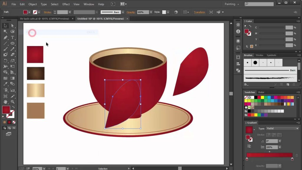 Adobe Illustrator CS6 Full
