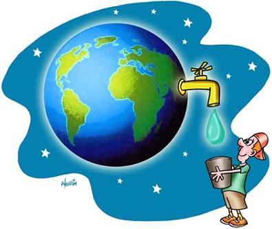 Resultado de imagem para dia mundial da agua