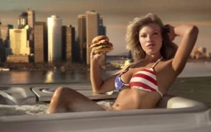 Resultado de imagem para hamburguer anuncios eróticos