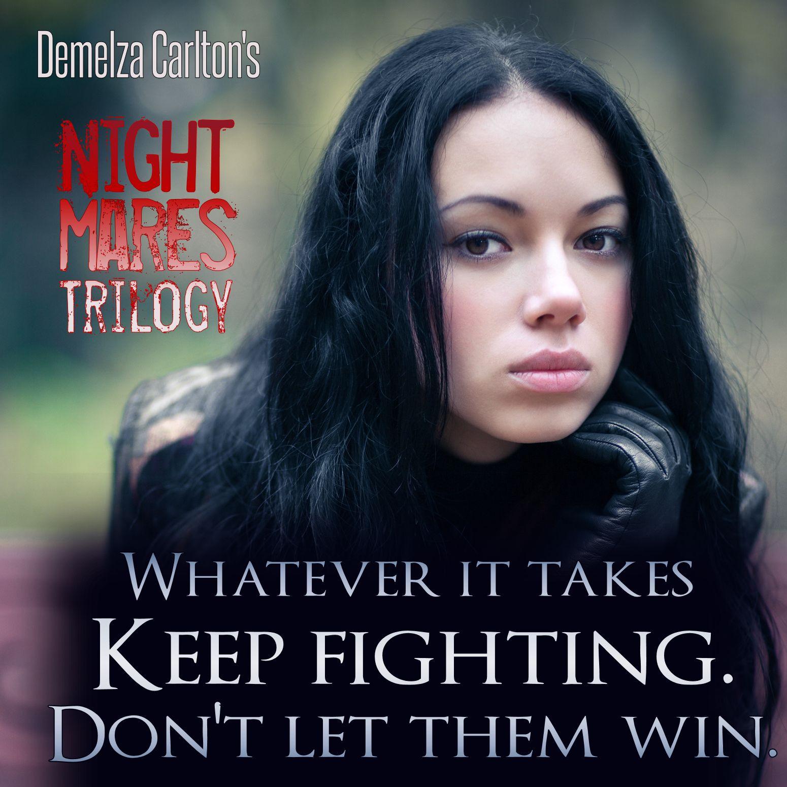 Caitlin Don't let them win.jpg