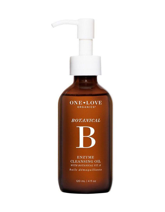 One Love Organics Botanical B Enzyme Cleansing Oil