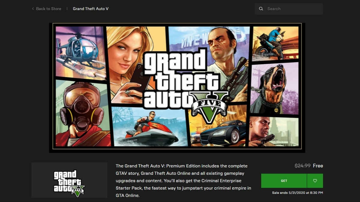 Play GTA 5 On Android Smartphones