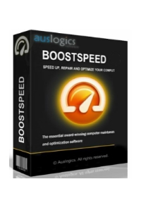 Auslogics BoostSpeed ​​12.0.0.1 Crack