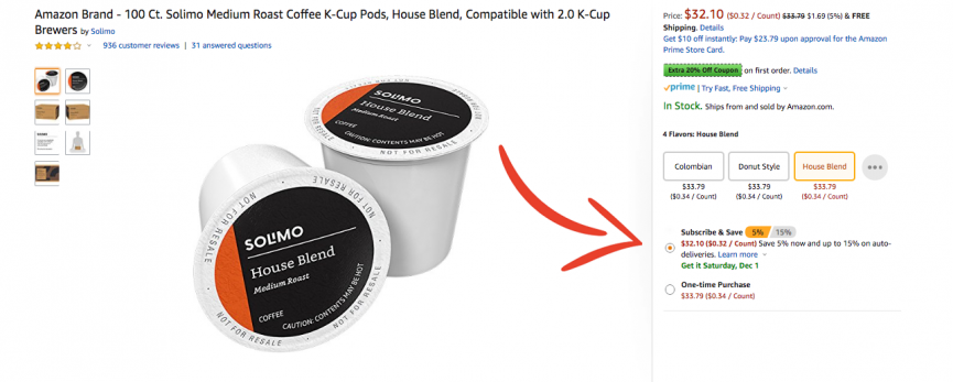 How To Get K Cups Cheap (And The Best K-Cup Deals This Week)